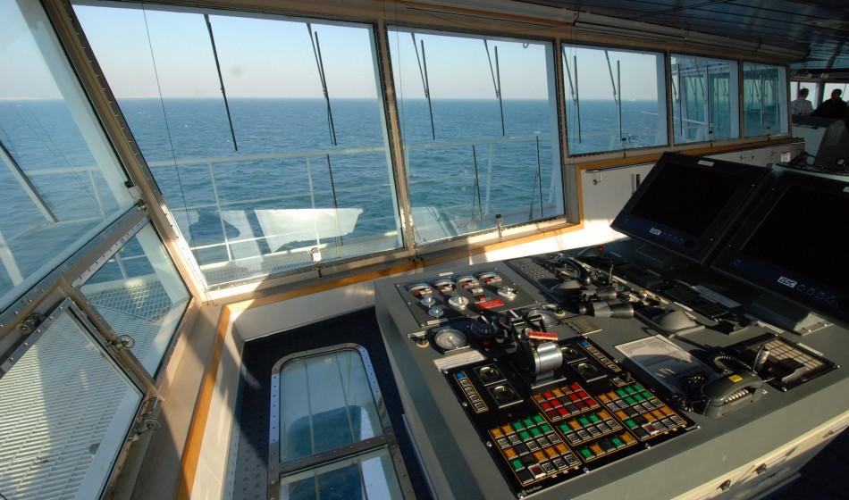 brandstofverbruik meten schip