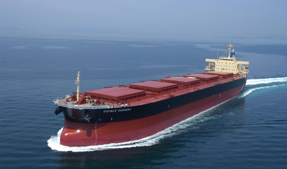 niveaumeting lading schip