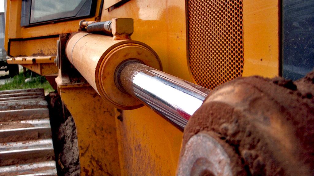 Intercontrol brandstofbesparing grondverzet