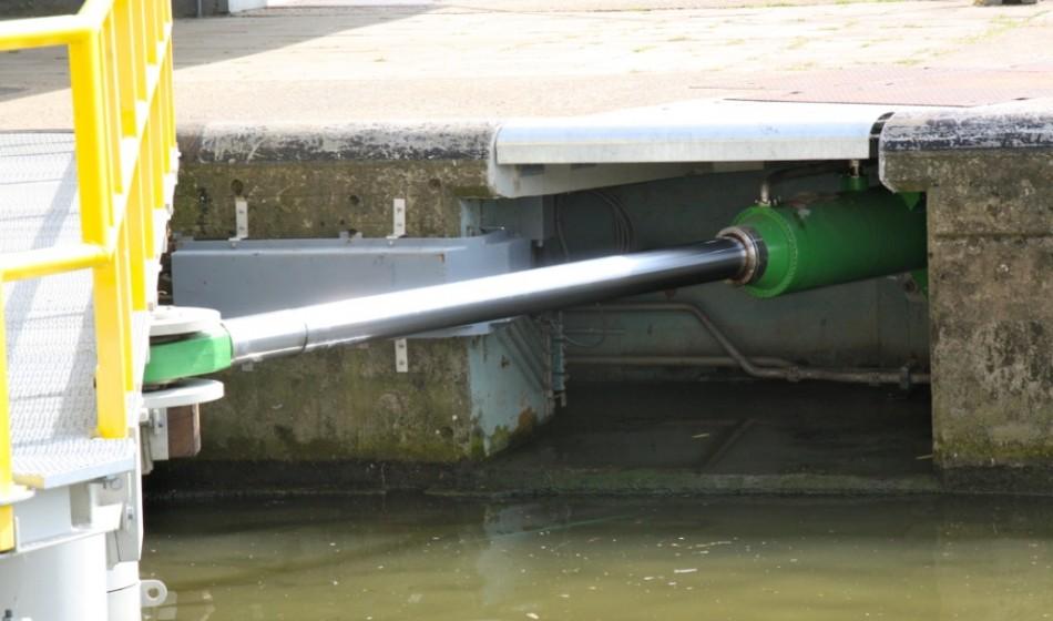 Intercontrol flowmeter hydrauliek-1