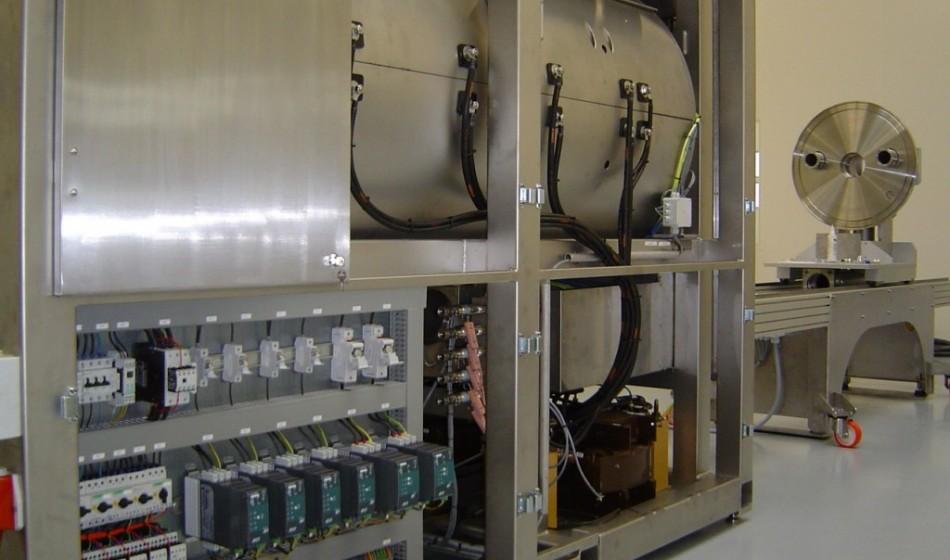 Débitmètre circuit de refroidissement