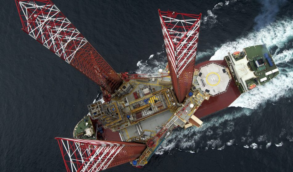 Mesure de niveau hydrostatique pour la marine & Off shore Industry - Intercontrol
