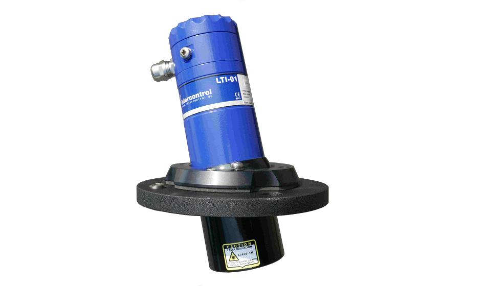 Intercontrol Laser Niveaumeter LTI 01 (overzicht)