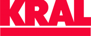 KRAL logo