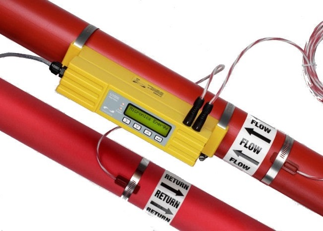 Heatmeter Micronics U1000-HM 1