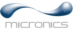 micronics logo