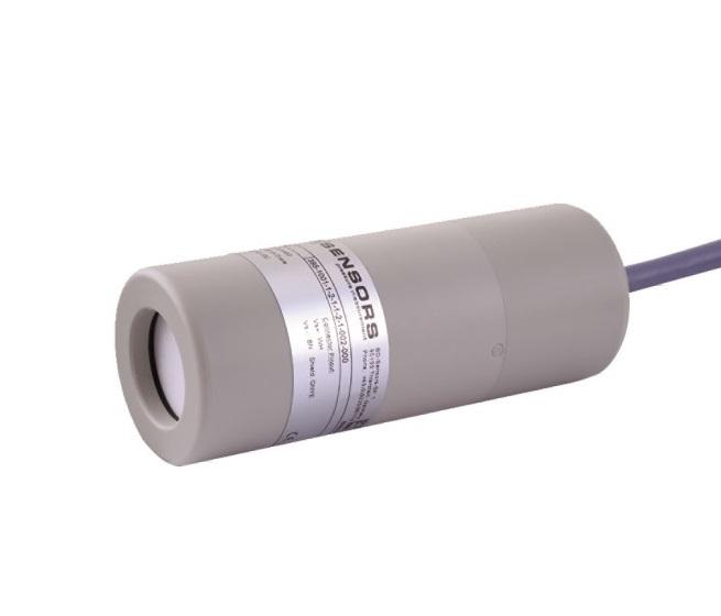 Hydrostatische niveaumeter dompelsonde LMK809