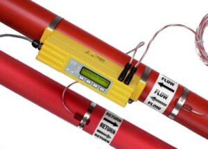 Micronics U1000-HM-1 - Compteur d'energie a ultrasons (ANG)