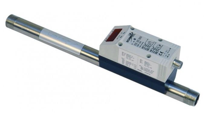 Schmidt SS20-300 - capteur de flux thermique en ligne