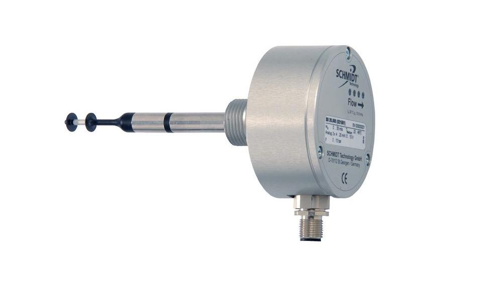 Schmidt-SS20.500 - capteur de flux thermique