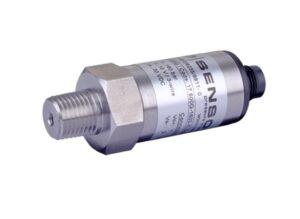 BD Sensors 17.600G - Transmetteur de pression