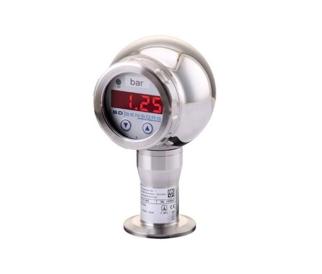 BD Sensors DS400P - Pressostat avec afficheur