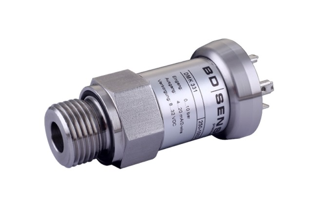 Transmetteur de pression BD SENSORS DMK331
