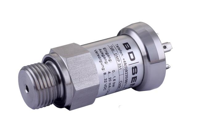 Transmetteur de pression BD SENSORS DMP 331
