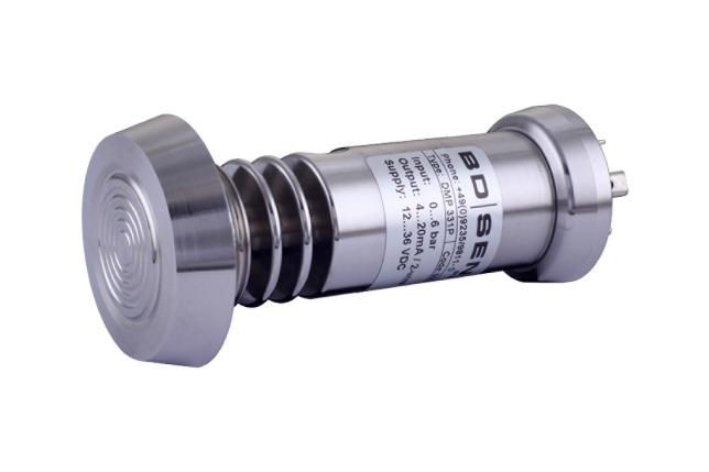 Transmetteur de pression -BD SENSORS DMP331P