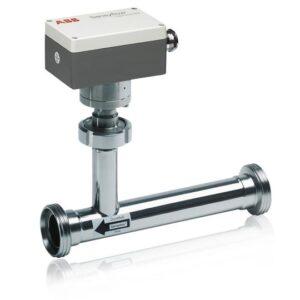 hermische flowmeter ABB Sensyflow FMT400-VTS