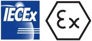 logo IECEx