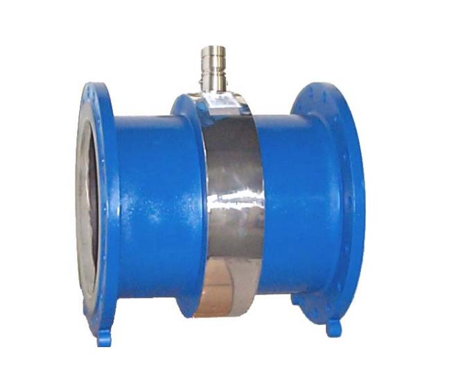 Tecfluid - Flomid FX electromagnetische flowmeter