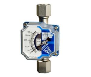 Tecfluid M21 - flowmeter met variabele doorlaat va-meter