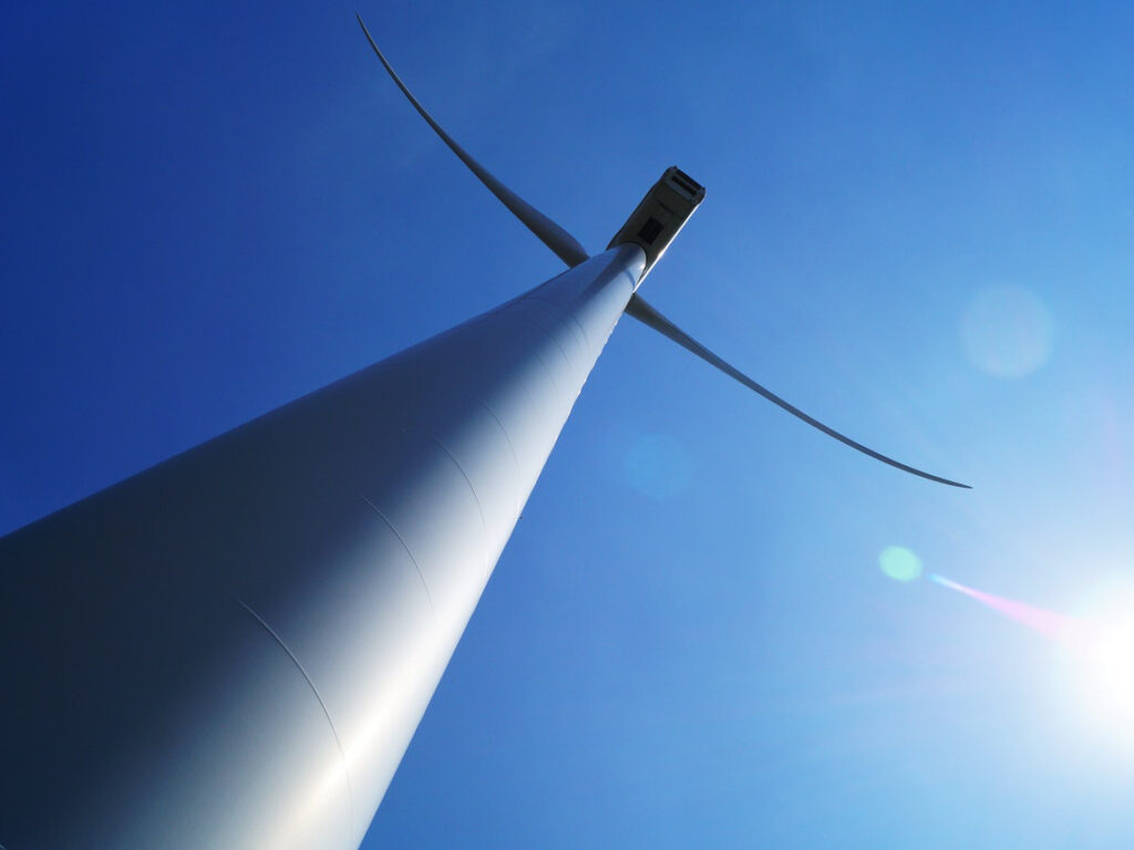 Drukbewaking op hydraulisch gereedschap voor windmolens