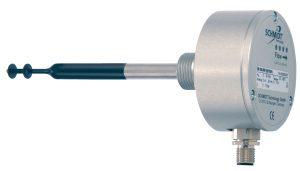 Schmidt SS 20.500 flowmeter met gecoate sensortip