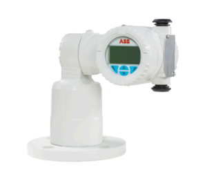 ABB laser level transmitter LLT100 - product
