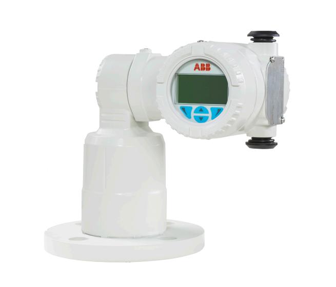 ABB laser level transmitter LLT100 - product