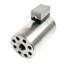 hydraulische flowmeter vse rs 400