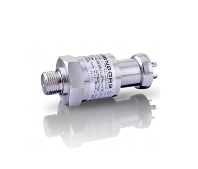 DB Sensors DMK 458 druktransmitter