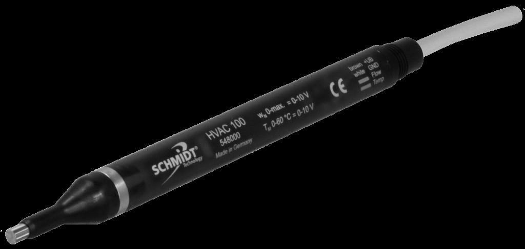 HVAC flowmeter Schmidt HVAC-100