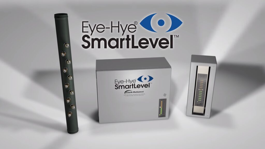 stoomketel eye-hye smartlevel