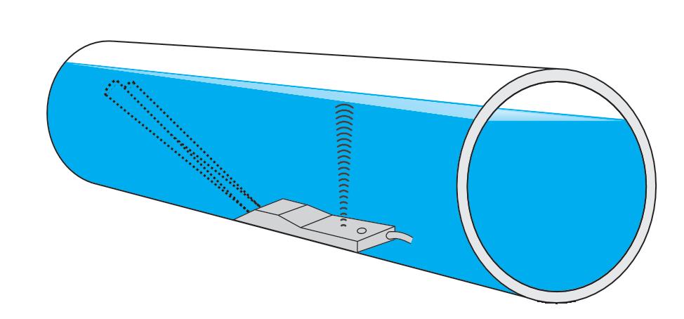 Greyline AVFM-6.1 Area-Velocity Flowmeter visual-1